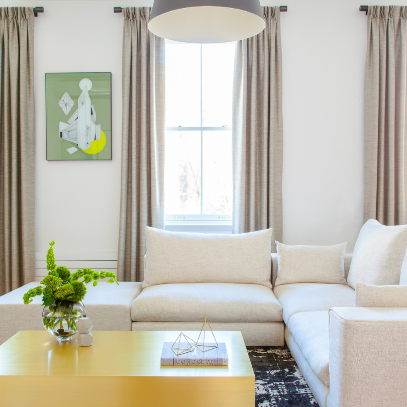 Duplex Apartment<br>Chelsea