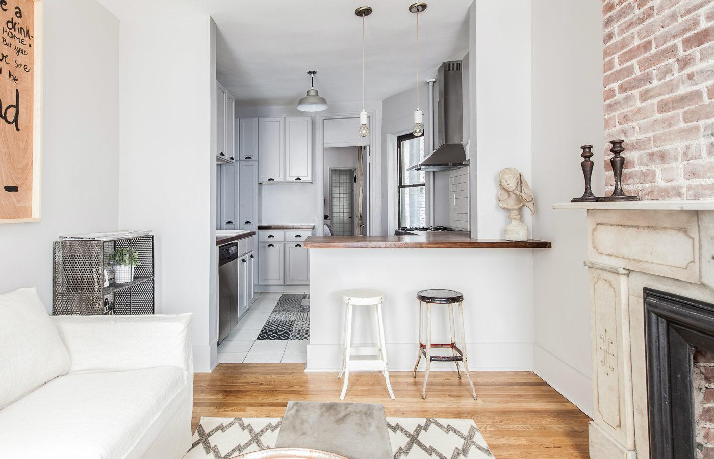 Appartement locatif de caractere | Upper East Side, New York City