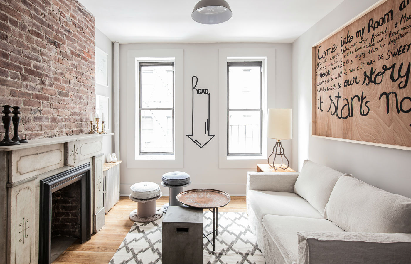 an east nyc curbed makes statement a s livingroom house home the inside designer on and lower anderson new campbell york tim designers debonair calls side city tour interior