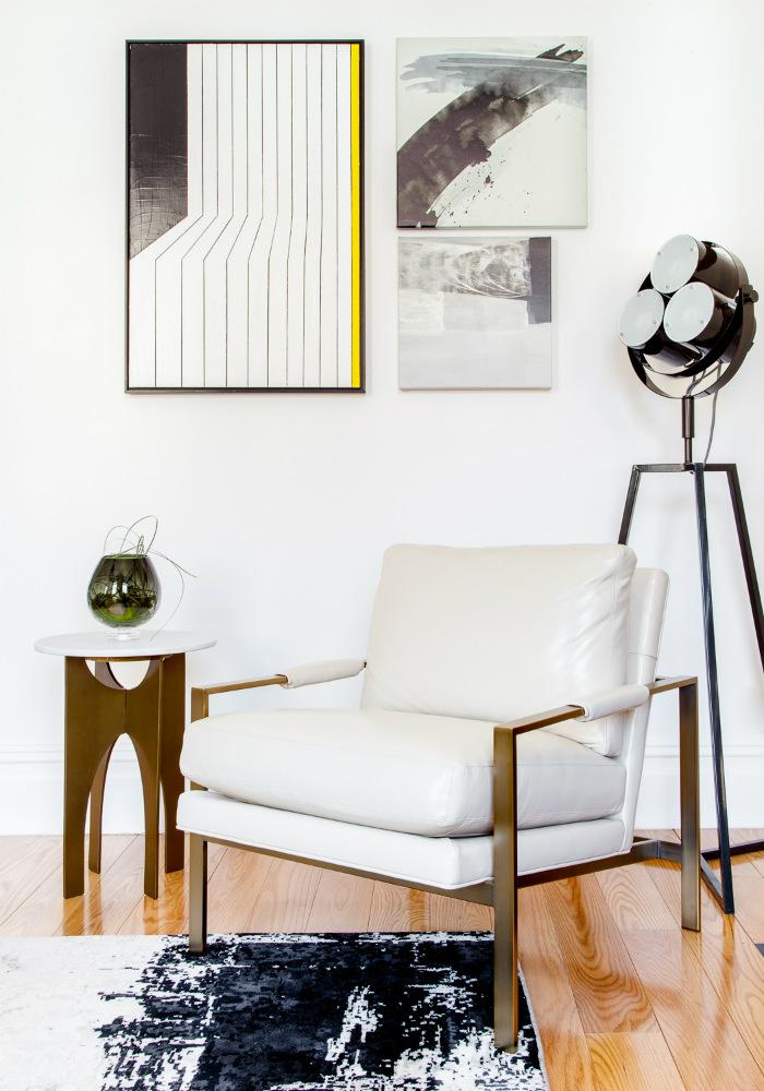 Nyc Apartment Interior Design Chelsea New York City