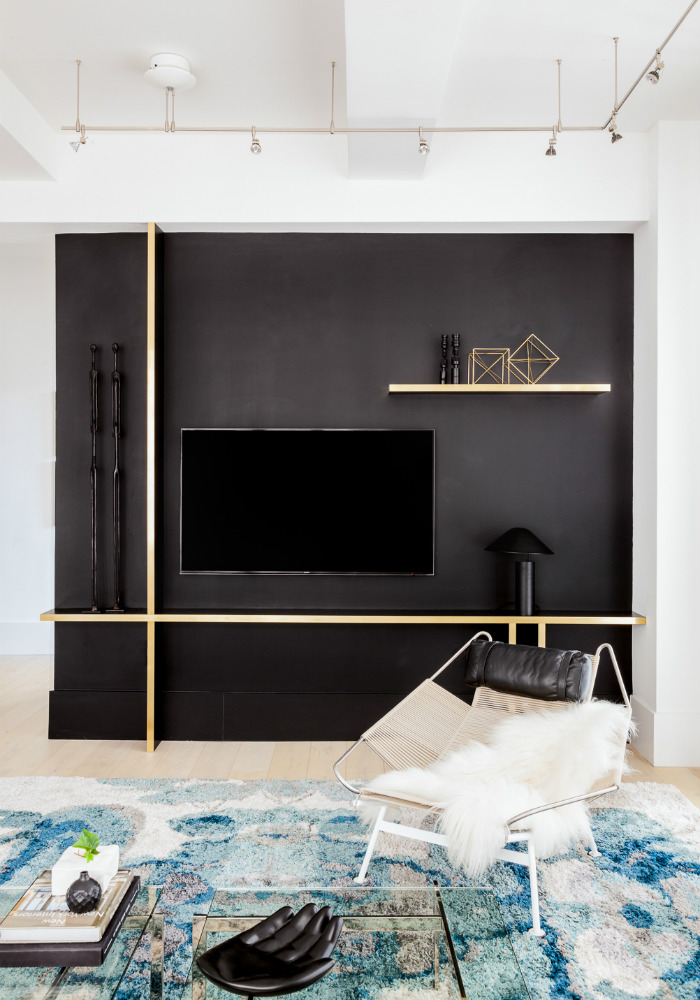 & NYC Apartment Interior Design | Park Avenue South New York City
